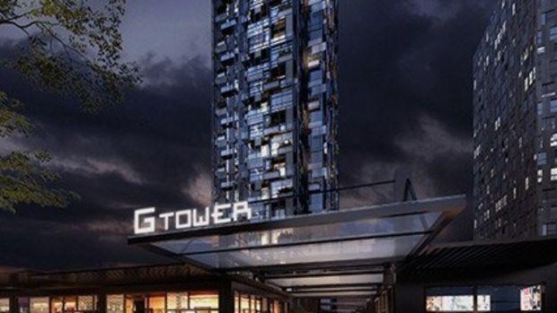 Divan Residence at G Tower 30 Kasım'da Görücüye Çıkıyor