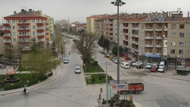 Konya Ereğli'de 3 Mahalle Riskli İlan Edildi