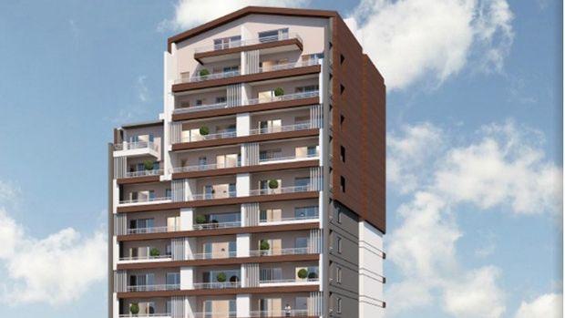 Aykon Suites Fiyatları 280 Bin TL'den Başlıyor! Hemen Teslim!