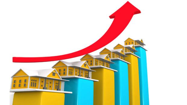 Konut Fiyatları Eylül'de Arttı