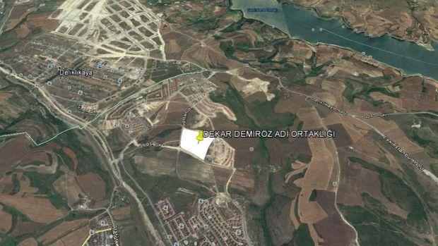 Dekar Demiröz'den Başakşehir'de Yeni Proje