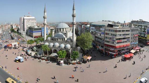 Gaziosmanpaşa'da İki Mahallenin Kentsel Dönüşüm Planı Onaylandı