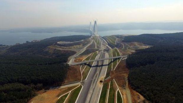 Kuzey Marmara Otoyolu Revizyon İmar Planı Askıda