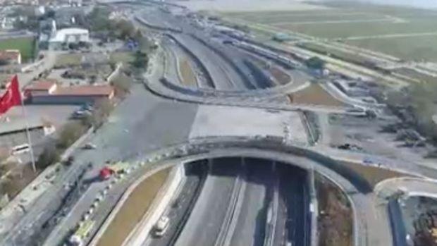 Avrasya Tüneli'nin Adını Vatandaş Belirleyecek
