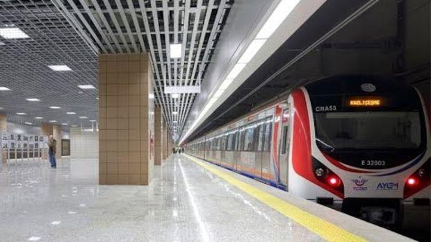 İstanbul'a 89 Kilometre Yeni Metro Hattı