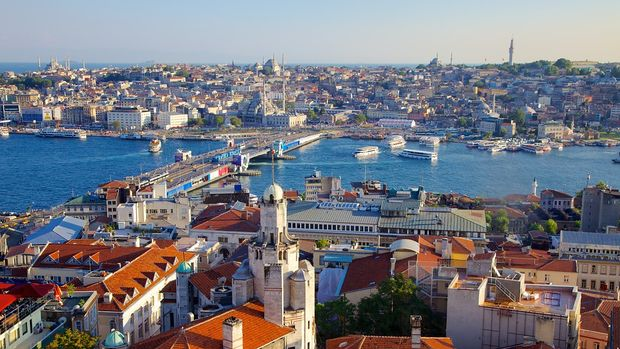 İstanbul'da İmar Planı Askıya Çıkan 3 Semt