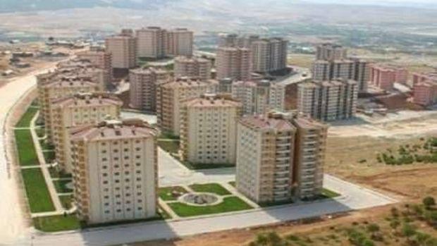 Bitlis Merkez Toki Evleri Başvuruları Pazartesi Başlıyor