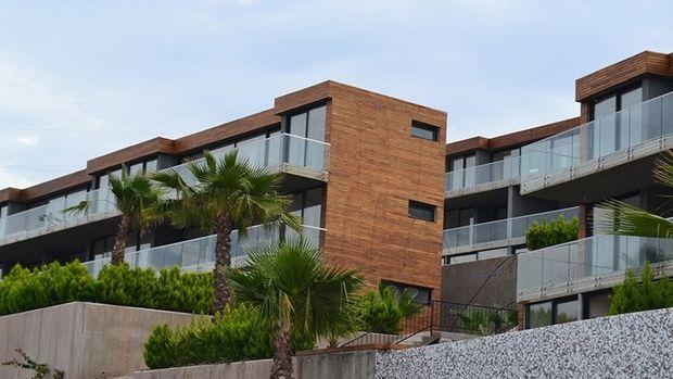 B Modern Residence Fiyatları 195 Bin TL'den Başlıyor