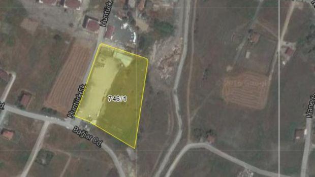 Beylikdüzü Belediyesi'nden Kavaklı'da Satılık 3 Arsa