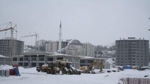 Yozgat Eski Sanayi Sitesi Toki Evleri 2017'de Satışta