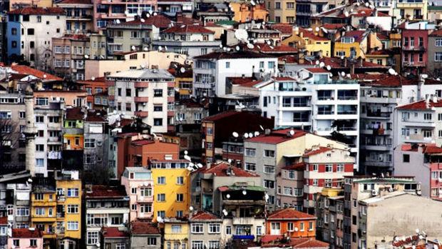 Sarıyer Fatih Sultan Mehmet Mahallesinde Dönüşüm İlan Edildi