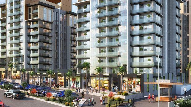 Güneş Bahçe Evleri Fiyatları 580 Bin TL'den Başlıyor