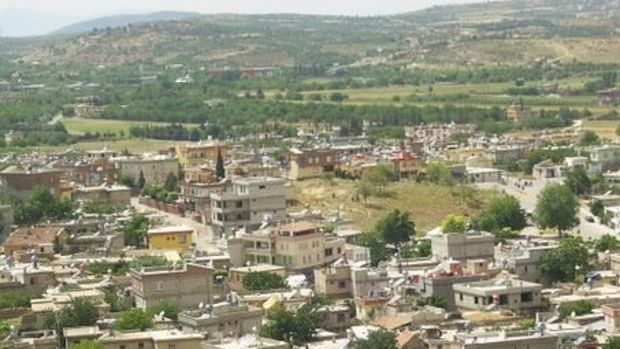 Gaziantep Şehitkamil Kentsel Dönüşüm Kapsamında Kamulaştırma