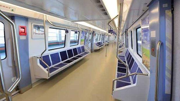 Kartal Tavşantepe Metro Hattı Durakları
