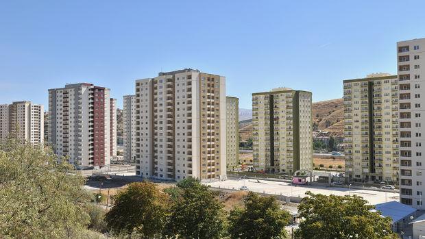 Toki Ankara Mamak Kentsel Dönüşüm 3.Etap İhalesi Bugün