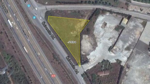 Tuzla Belediyesi İki Arsasını Satışa Çıkarıyor