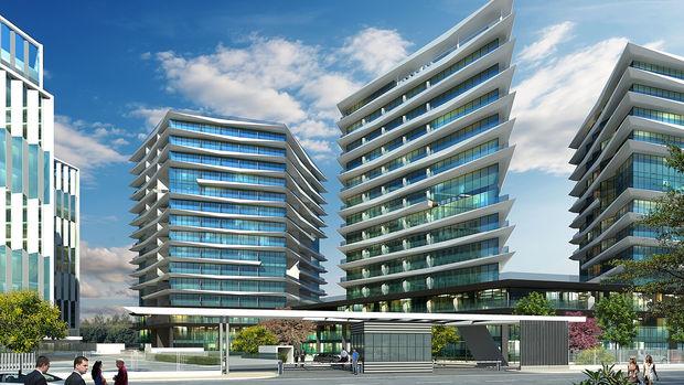 Karat 34 Projesinde C Blok 245 Bin TL'den Satışta