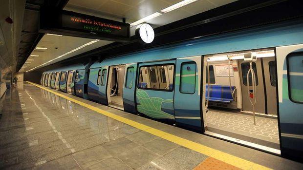Kadıköy Sultanbeyli Metro İhalesi Bugün