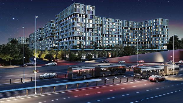 West Side Koru Etabı 10 Bin TL Peşinatla Satışta