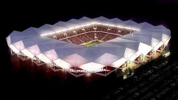 Akyazı Stadı 18 Aralık Pazar Günü Açılıyor