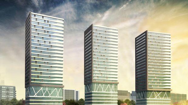 İstanbul 216 Fikirtepe Teslimleri Aralık Sonu Başlıyor