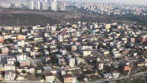 Tahtakale'de Kentsel Dönüşümün Esasları Belirlendi