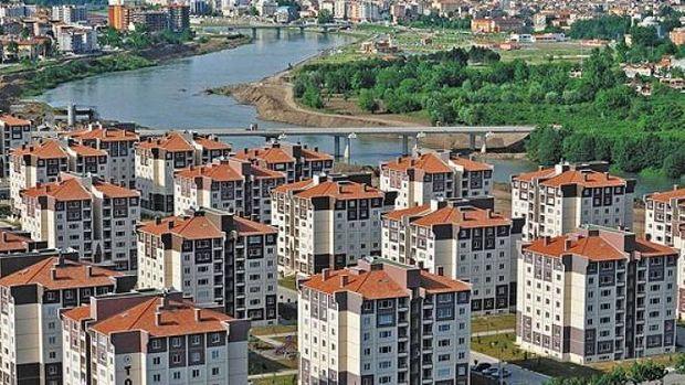 İzmir Tire Toki Evleri İhalesi Bugün