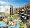 Şehir Konakları Ümraniye Projesinde 394 Bin TL'ye 1+1