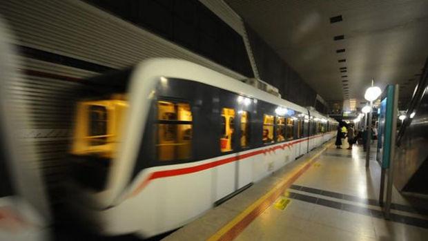 Küçükçekmece Çatalca Metro Hattı Başlıyor