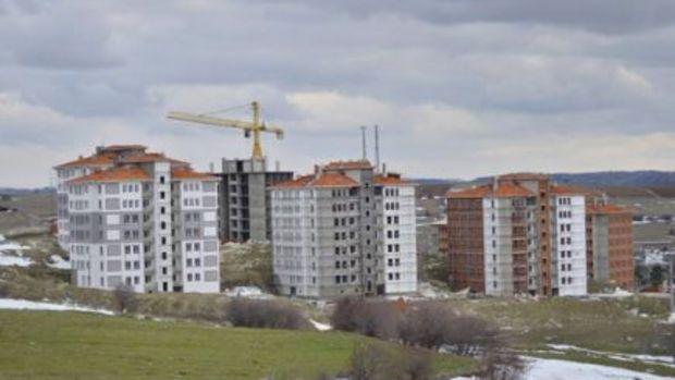 Toki'den Manisa Demirci'de 255 Konutluk Yeni Proje