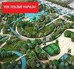 Kayabaşı Potanik Park Projesi Start Aldı