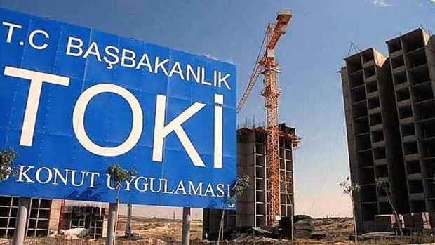 Toki'den Ankara Çamlıdere'de Yeni Proje