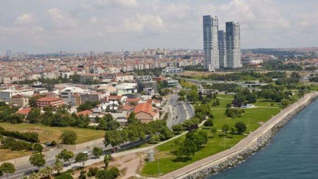 Zeytinburnu'na Marmaray ve Avrasya Tüneli Dopingi