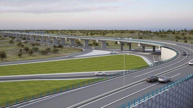İzmir'deki Dev Projeye 76 milyon 970 bin 142 TL Teklif