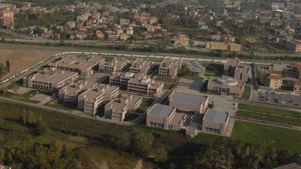 Bursa Samanlı'ya Dev Eğitim Kampüsü