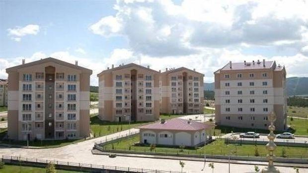 İzmir Bayındır Toki Evleri Başvuruları Pazartesi Başlıyor