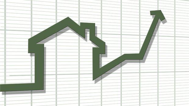 Konut Satışları Kasım'da Arttı