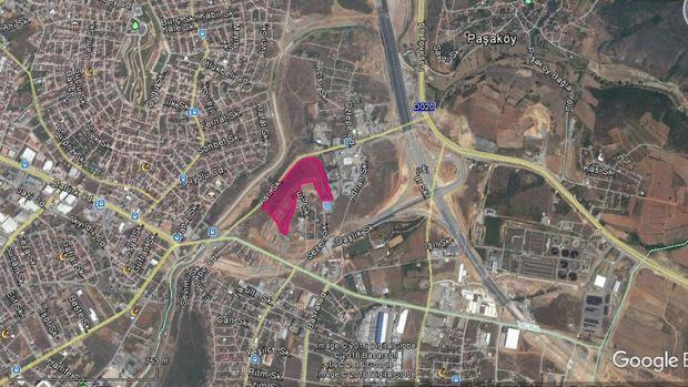 Sancaktepe Paşaköy'e Kurban Satış ve Kesim Yeri Geliyor