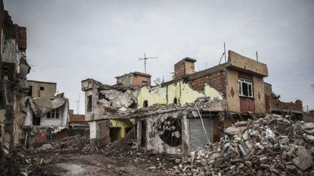 Diyarbakır Sur Toki Evleri Teslimleri Ocak'ta Başlıyor