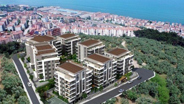 Mavi Mudanya Fiyatları 450 Bin TL'den Başlıyor
