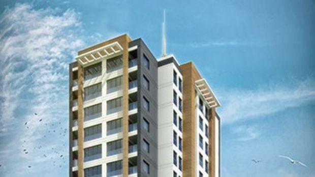 Luxera Residence Fiyatları 490 Bin TL'den Başlıyor