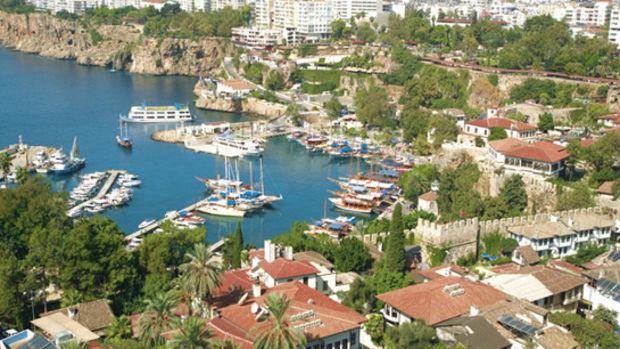 Antalya Kepez Gülveren Kentsel Dönüşüm Alanı İlan Edildi