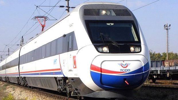 Dünya Yüksek Hızlı Demiryolu Kongresi 11 Temmuz'da Ankara'da