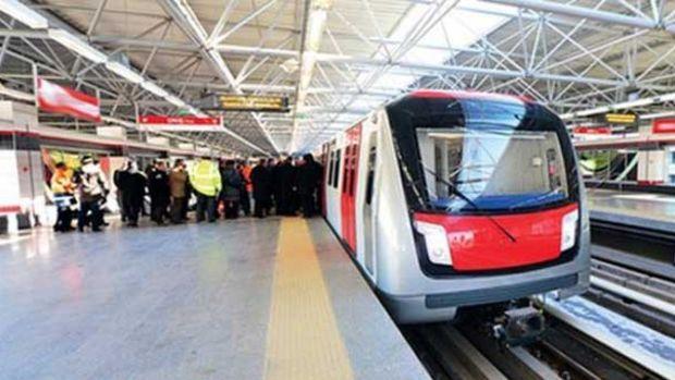 Keçiören Metro Hattı Açıldı! 15 Gün Bedava!
