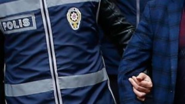 Gebze -İzmir Otoyolu Şantiyesinde Terör Operasyonu