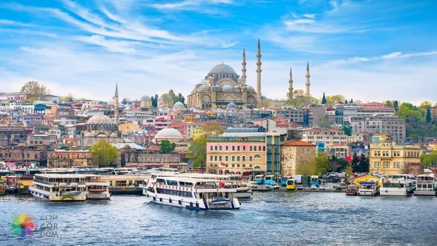 İstanbul'da Yeni İmar Planı Askıya Çıkan 14 Semt