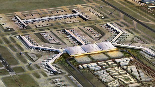 3.Havalimanı'nın Ekonomiye Etkisi Nasıl Olacak?