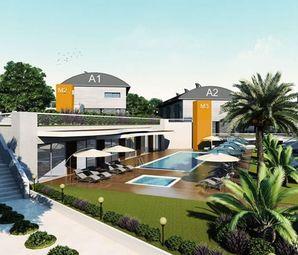 İnanlar Terrace Hayat Fiyatları 840 Bin TL'den Başlıyor