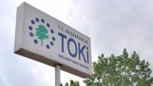 TOKİ 76 Arsayı Açık Artırma İle Satışa Çıkardı