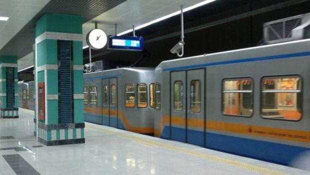 İstanbul'a 30 Kilometre Yeni Metro Hattı Geliyor